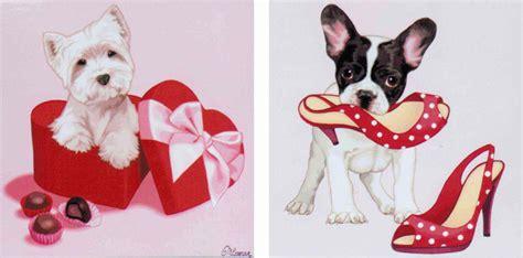 cuadros de perros al oleo cuadros de perros fotos de pinturas famosas