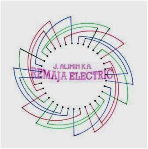 motor winding diagram 9 pole stator wiring diagram 9 get free image about