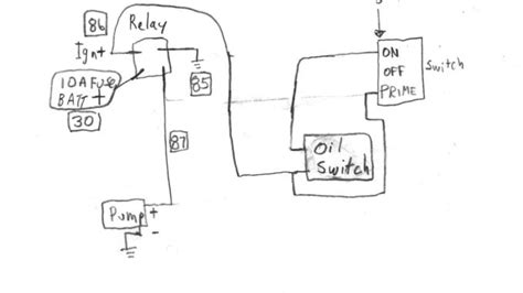 fuel relay prime switch wiring diagram 47