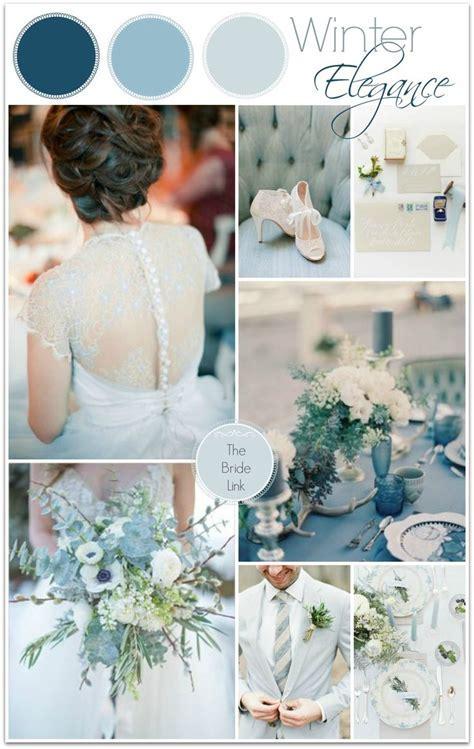 Best 25  Winter wedding colors ideas on Pinterest