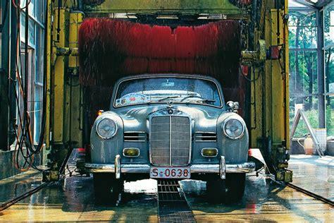 Polieren In Der Waschanlage by Die Tods 252 Nden Der Autopflege Bilder Autobild De