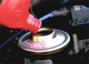 how to check power steering fluid ehow