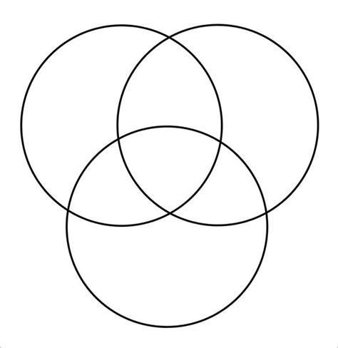 venn diagram 5 circles template 3 circle venn diagram template letter world