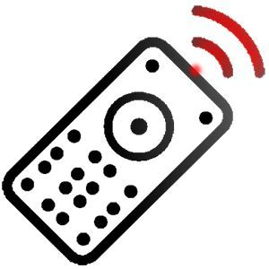 Download TV remote control test for PC