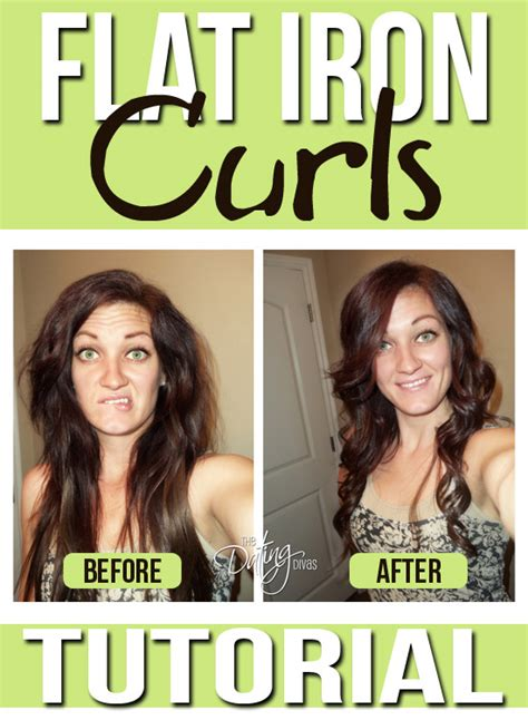 pageant curls hair cruellers versus curling iron hair tutorial how to create flat iron curls tutorial