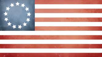 american colors american flag search poster board