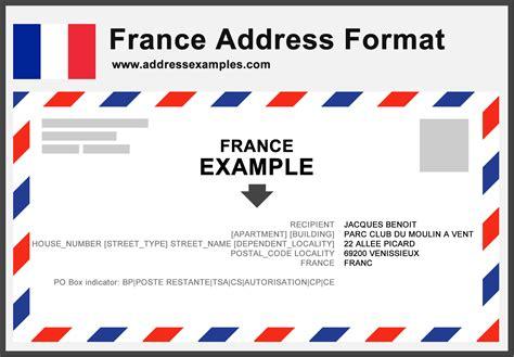 letter address format colombia address format addressexles