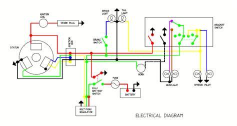 vespa sprint wiring diagram 27 wiring diagram images