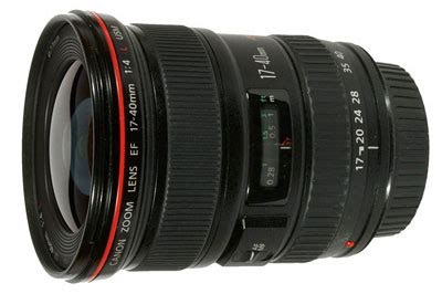 Lensa Sony Frame canon ef 17 40mm f 4l usm lens tested with cropped frame aps c cameralabs