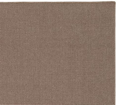 custom sisal rugs fibreworks 174 custom sisal rug mocha pottery barn