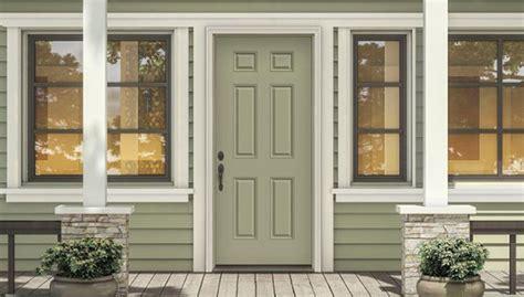 how to install front door install a pre hung exterior door