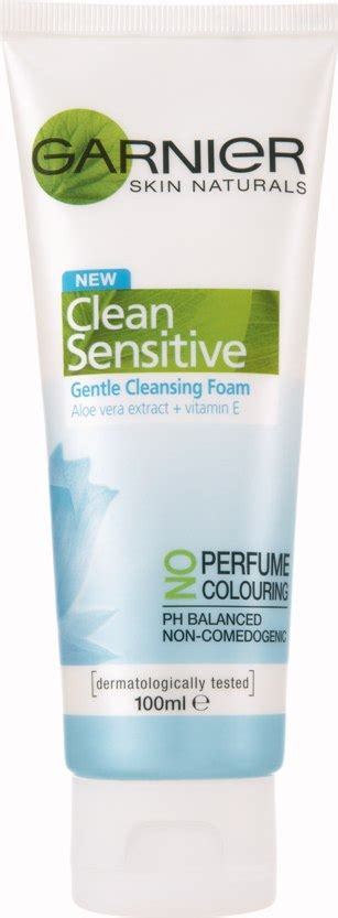 Garnier Clean Detox Gentle Brightening Scrub by Garnier S Sweet Treats For 2012