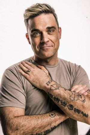 Robbie Williams In Rehab by Robbie Williams Is Touring And Again