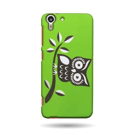 design cover case for htc desire eye hard rubberized plastic design cover