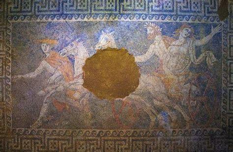 Kasta Set tornos news ancient macedonian kasta in greece s
