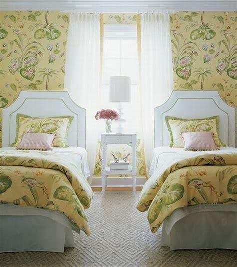 gelbe schlafzimmer schlafzimmer farblich gestalten 69 wohnideen mit der