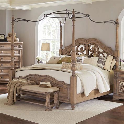 canopy bedroom furniture sets ilana canopy bedroom set bedroom sets bedroom