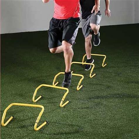 hurdles basketball new sklz flat rung agility ladder speed sports
