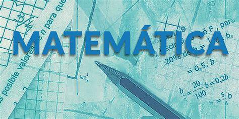 imagenes sobre las matematicas propuesta para la ense 241 anza de la matem 225 tica en las