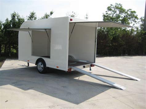rimorchio porta auto usato rimorchio furgonato auto bt max 1500 bertuola trailer srl