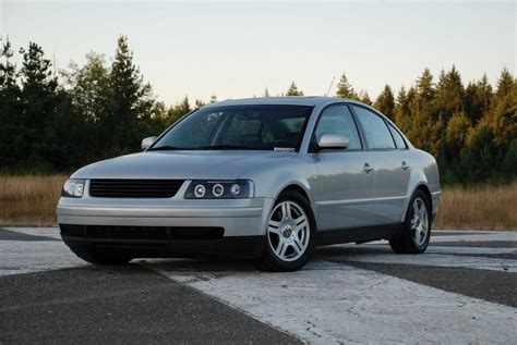 Volkswagen Passat 2000 by Davlil 2000 Volkswagen Passat Specs Photos Modification