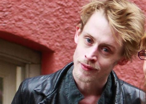 shocking transformation of macaulay culkin entertainment