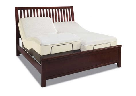 Mattresses For Adjustable Beds by 1000 Ideas About Adjustable Beds On Malm Bed