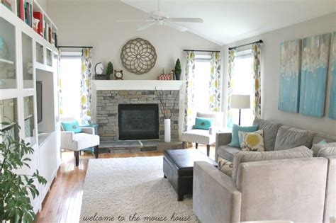 ideas for decorating family room modern family room fireplace and tv areafamily pacific