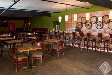 city winery atlanta barrel room restaurant atlanta ga city winery now open in sobro nashville guru