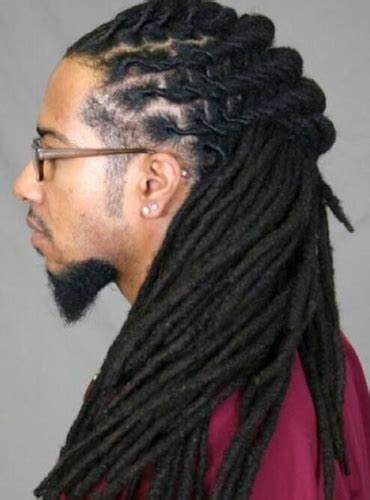 why are dreads the new trend for thugs 58 black men dreadlocks hairstyles pictures