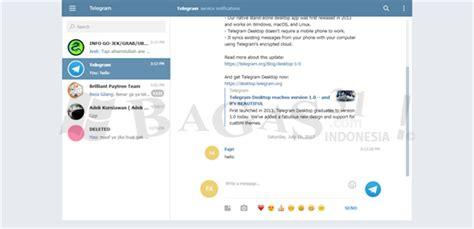 bagas31 vpn cara mudah akses telegram web yang diblokir bagas31 com