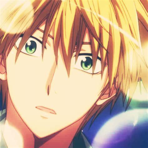 imagenes del anime usui usui takumi kaichou wa maid sama photo 24496019 fanpop
