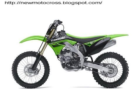 new motocross 2010 2009 wallpaper motor cross 150cc 250cc 450cc 500cc gambar 2010 kawasaki