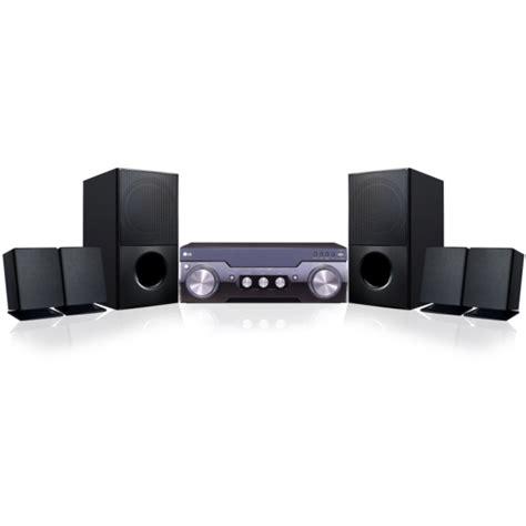 lg  black ch av receiver system arx dp