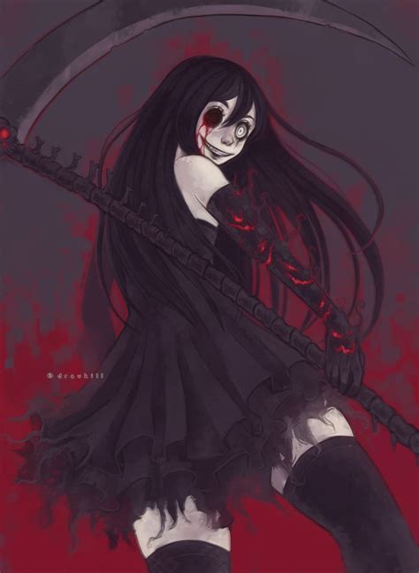 scary evil anime girls 185 best bloody anime images on pinterest