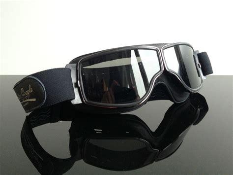 Motorradbrille Aviator by Aviator Motorradbrille Brille Goggles Lunettes Occhiali