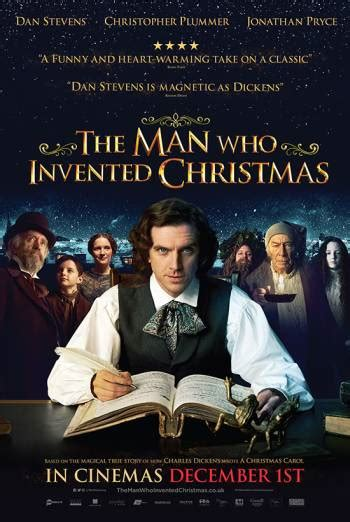 movie showtimes near me the man who invented christmas by dan stevens the man who invented christmas tickets times showcase