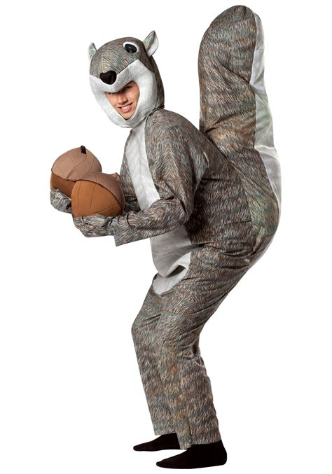 squirrel costume squirrel costume animal costumes for adults
