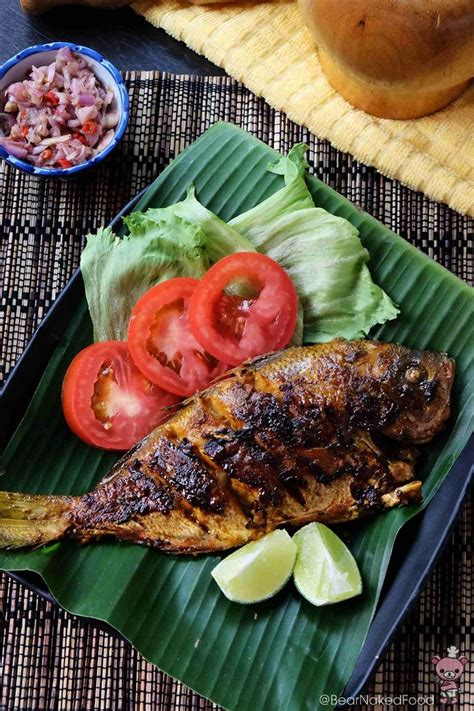 Fish Skin Sambal Matah 226 best images about awesome bali cafes bars food on