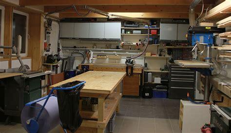 Werkstatt In Der Garage by Werkstatt Michael B