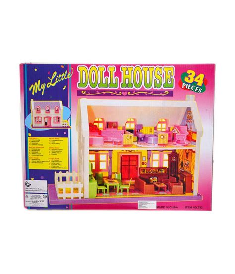 dollhouse g major my country doll house 24 best price in india on 13th april