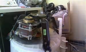 Como reparar una lavadora general electric manca info