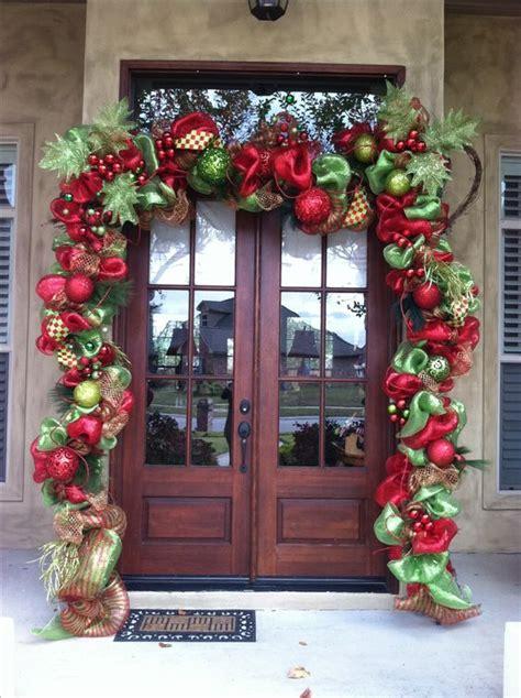 vinilos la plata calle 7 decoraciones navidenas 2017 la puerta casa 18