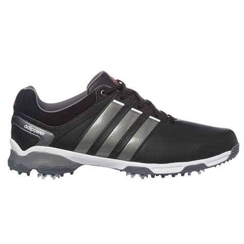 adidas golf 2015 adipower tr lightweight waterproof mens golf shoes wide fitting ebay