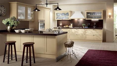 Altra Home Decor by Progettare La Cucina In Un Open Space