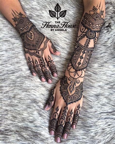henna tattoo artist london bridal henna on photo 88611 maharani weddings