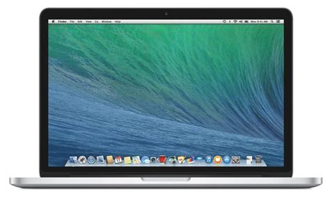 3 Retina Display apple macbook pro me864ll a 13 3 inch laptop