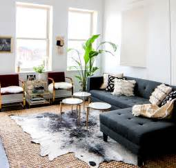 cowhide rug living room 25 best ideas about cowhide rugs on pinterest cowhide