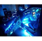Car Interior Neon Lights  Newsonairorg
