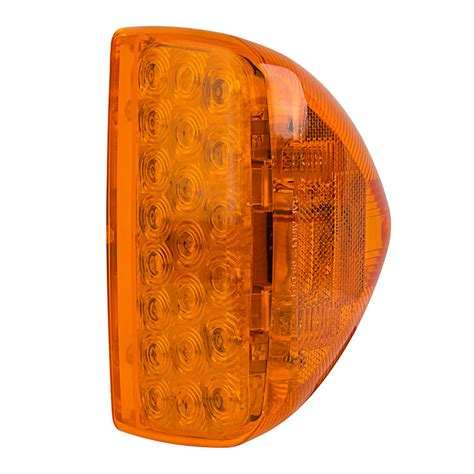 led lights for peterbilt 379 triangle led turn signal light for peterbilt 379 trucks